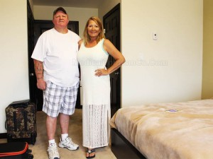 Weight Loss Surgery Clients from Texas to Mexico