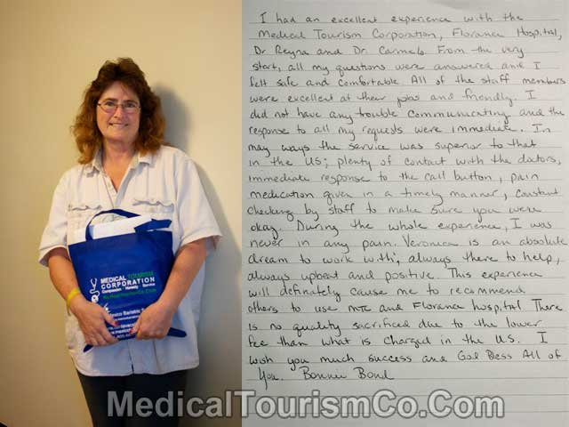 Bariatric Surgery In Tijuana Reviewed By Bonnie Wls Testimonial