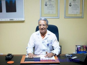 Orthopedic Surgeon in Mexico
