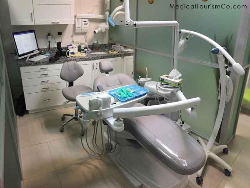 Dentavacation partner clinic Puerto Vallarta, Mexico