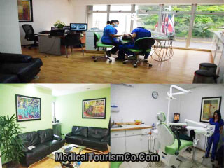 Clinic for Cosmetic Dentistry in Costa Rica