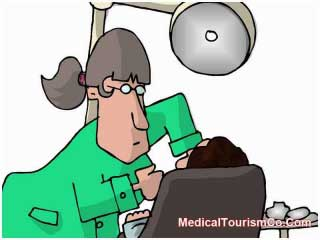 Dental Work in Cancun - Mexico