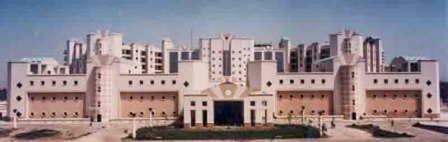 Apollo Hospital in India