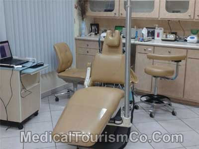 Dental Clinic - Rosarito Mexico
