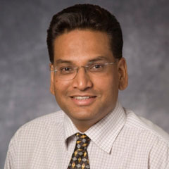Dr. Narayanan Sreenivasan - Dentist in India