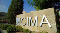 Hospital CIMA in Monterrey
