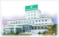 Apollo Hospital - Banglore