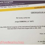 Dr. Esmeral Certificate 4