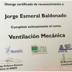 Dr. Esmeral Certificate 9