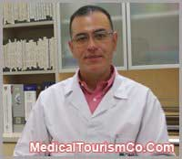 Dr. Jorge Eduardo Esmeral - Bariatric Surgeon