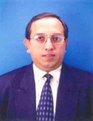 Dr. Ramen Goel - India Bariatric Surgeon