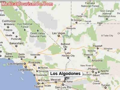 Dental Implants In Los Algodones Mexico Med Tourism Co Llc