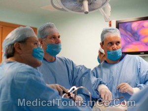 Bariatric Surgery by Dr. Hector Perez in Cancun - Mexico