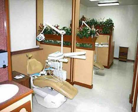 Clinica Dental - Tijuana