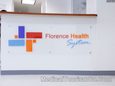 Florence Hospital in TJ - Mexico