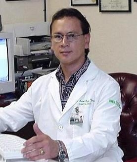 Dr Antonio Valdez Torres Gynecology And Obstetrics Specialist