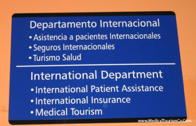 Hospital Clinica Biblica - International Patient Office