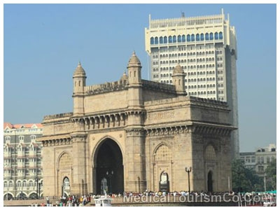 Gateway of India - New Delhi