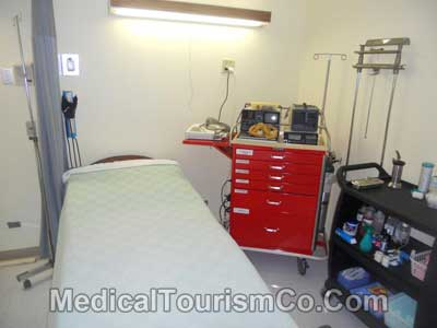 Modera Hospital  Familiar in Tijuana - Accommodation