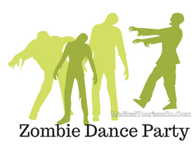 Zombie Dance Party