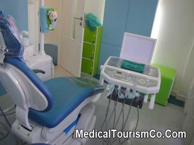 Patong Dental Clinic - Thailand