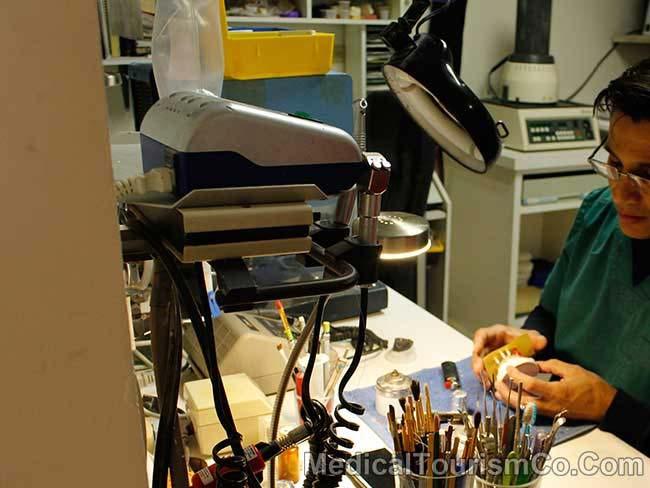 Dental Lab Mexicali