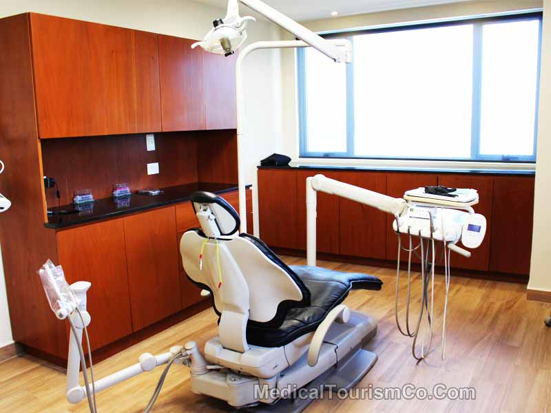 Dental Clinic in Cancun - Mexico
