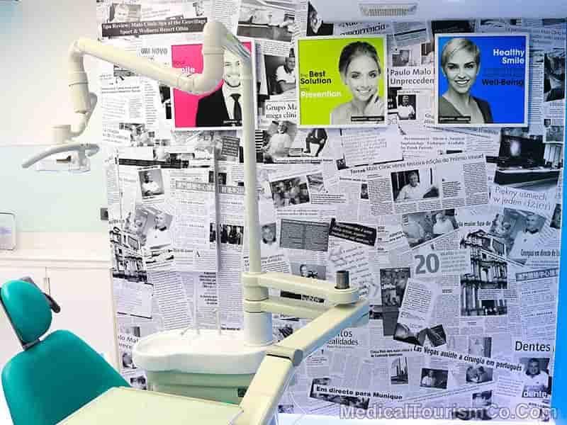 Dental Clinic in Thailand