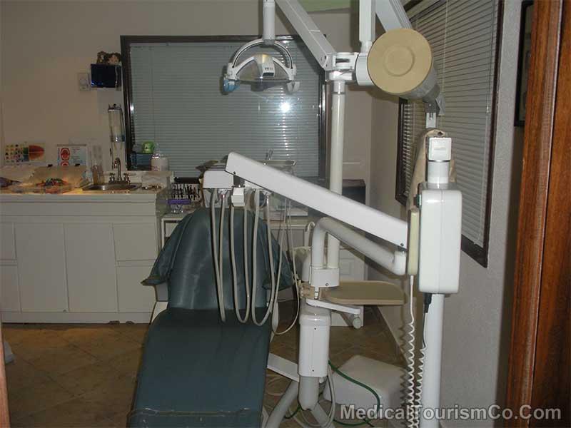 Clinic Cosmetic Dentistry Mexico Puerto Vallarta