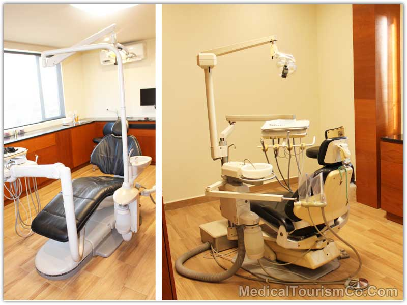 Dental Clinic in Cancun - Mexico for Mini Implants