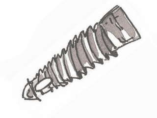 Regular Implant