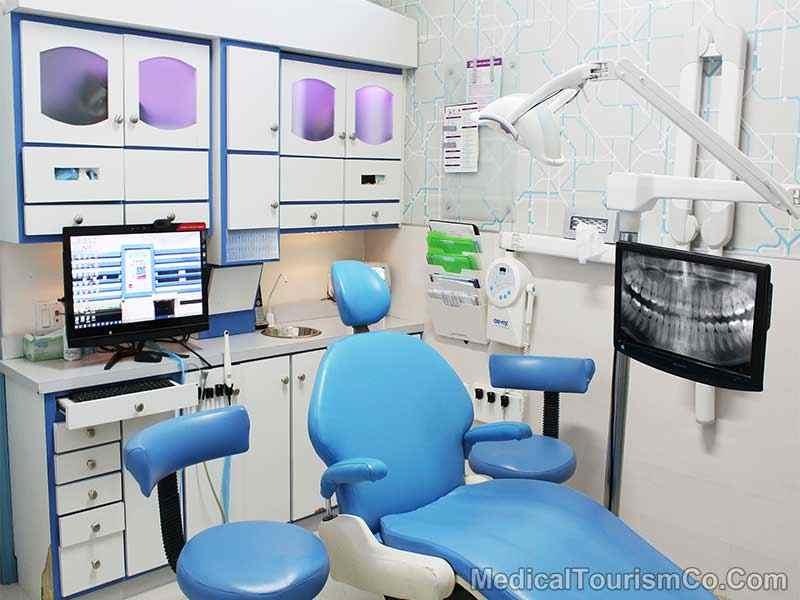 Sani Dental Group Clinic