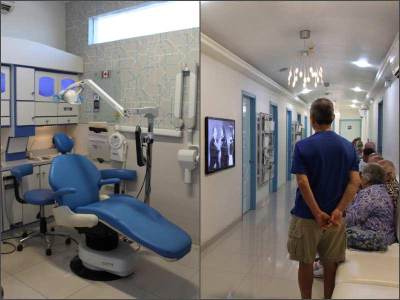 Best Dental Clinic in Los Algodones Mexico