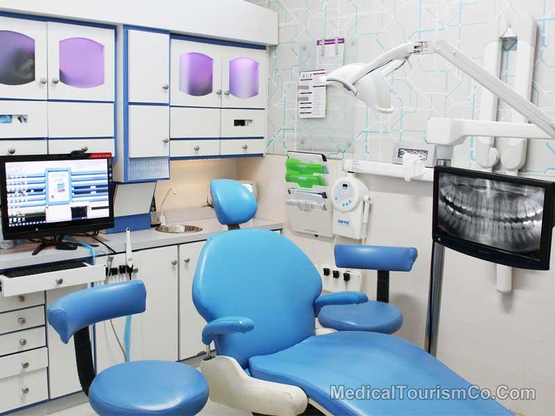 Dental Clinic Los Algodones