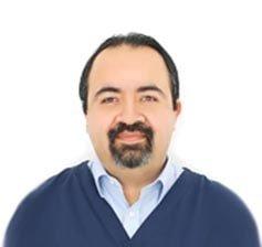 Dental Surgeon in Los Algodones Juan Carlos