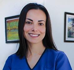 Andrea Roth Earey Costa Rica Dentist