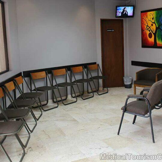Nuevo-Laredo-Clinic-Waiting-Area