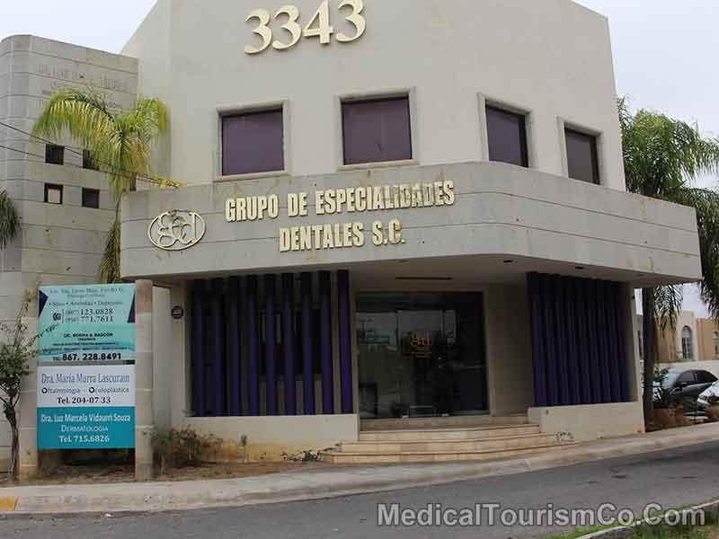 Top Dental Clinic in Nuevo Laredo