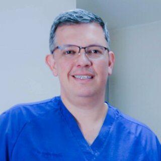 Mario Bonilla costa rica dentist