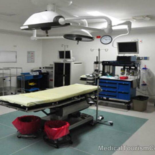 OT Hospital Guadalajara Tijuana