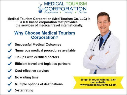 Save For Surgery Medical Tourism
