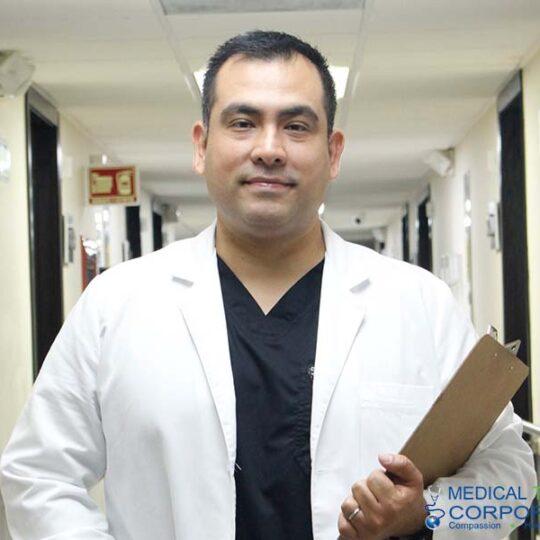 Dr LUIS