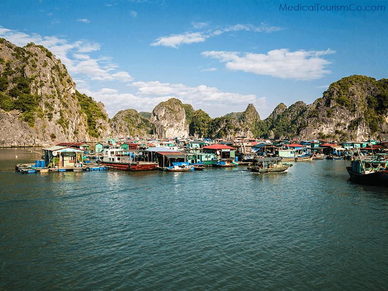 Dental tourism in Vietnam