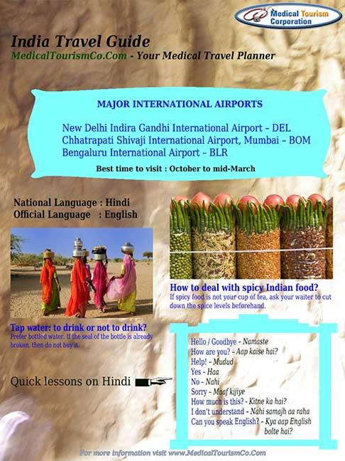 India medical tourism, Dentures in India