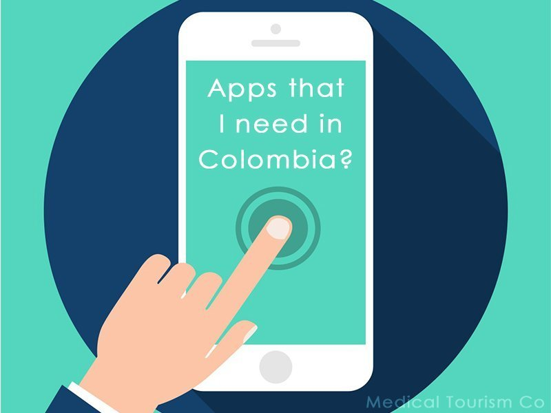 Mobile Apps needed in Colombia