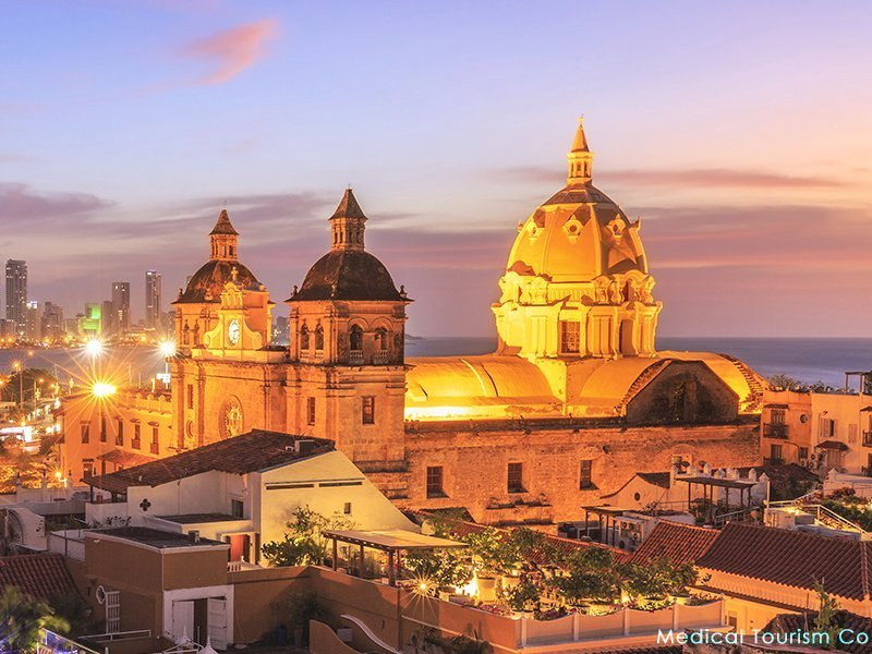 Dental Tourism Destination-Cartagena