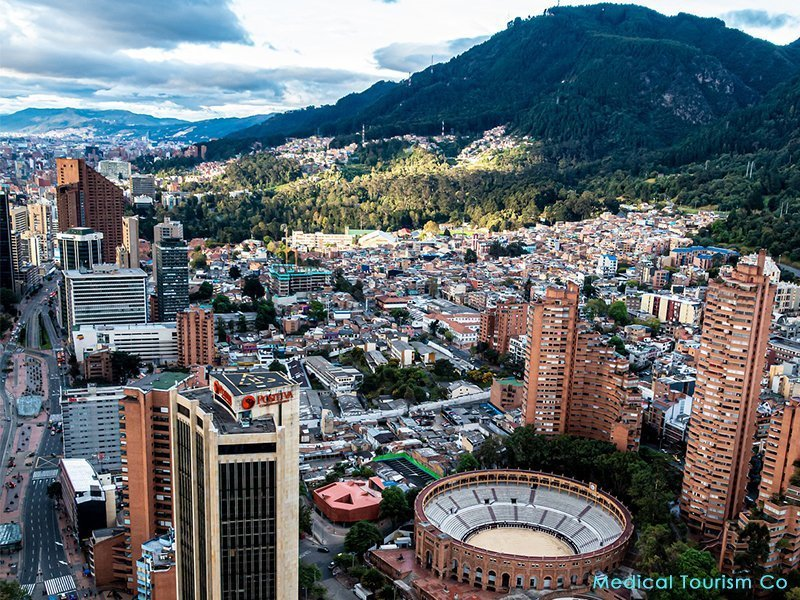 Dental tourism Destination-Bogota