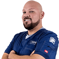 D.D.S. Carlos Alberto Marquez Caldera - Mexico Dentist