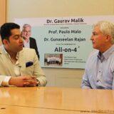 Dr Gaurav Mallik