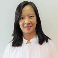 Dr. Niraporn Chomputaweep - Cosmetic dentist in Thailand